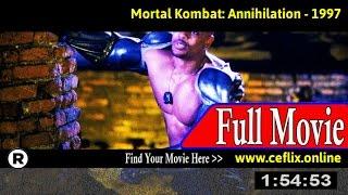 Free Streaming Film Mortal Kombat 2 Movie Free Online (16 Nov 2016 ...