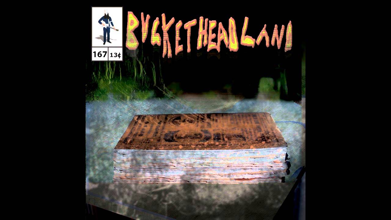 buckethead pike 51 download