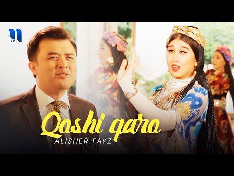 Alisher Fayz - Qoshi qaro