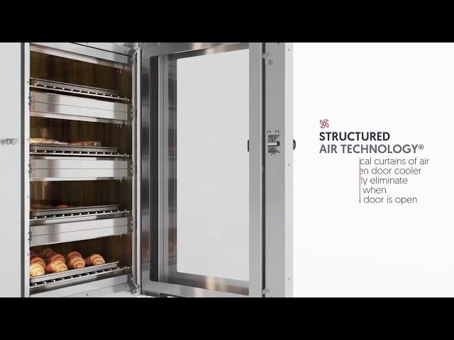 Alto Shaam Vector Multi Cook Ovens