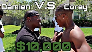 1v1 Against Damien from The Prince Family..$10,000 on the line