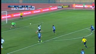 APOLLON Vs ANORTHOSI 2-0  (28-2-2015)