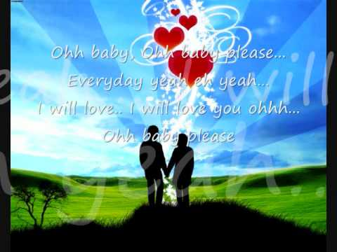 Baby I Love Your Way - UB40