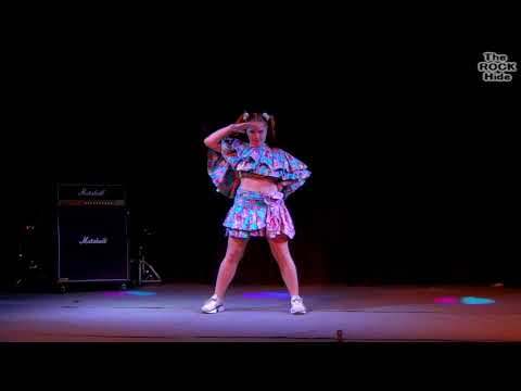 SUNMI-LALALAY Dance Cover By LETTICE [SOFT FEST (30.11.2019)]