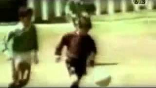 La Historia Completa de LIONEL MESSI