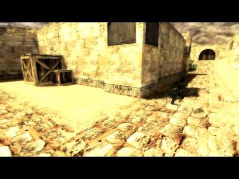 Counter Strike 1.6 #  SGS