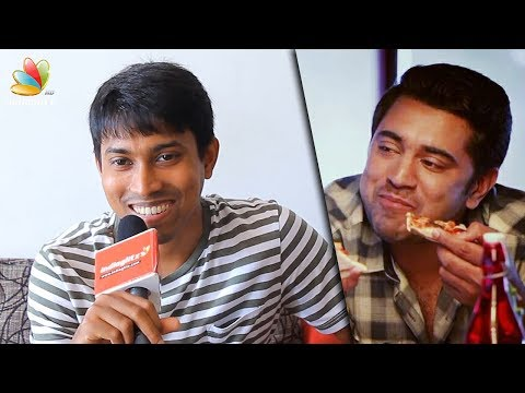 Nivin Pauly is a die-hard foodie : Althaf Salim Interview | Njandukalude Nattil Oridavela Movie