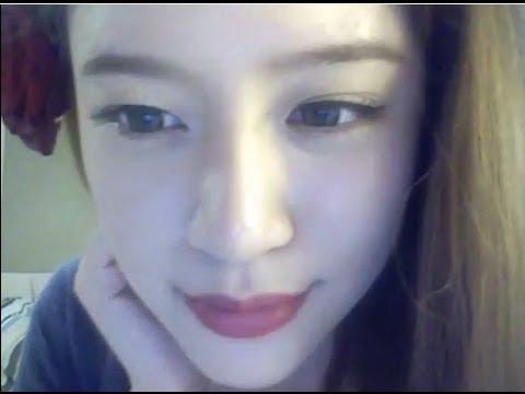 ทาปากแดงยังไง ให้ดูดี - Red Lips Retro Look Makeup Tutorial