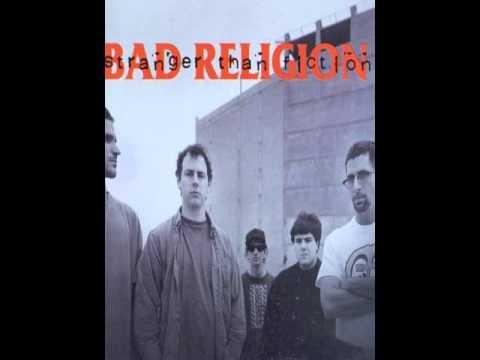 Better off Dead - Bad Religion