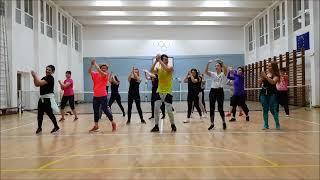 Zumba Fitness - Mix Manele