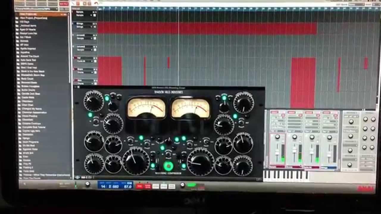 Akai MPC Renaissance Beat Making -
