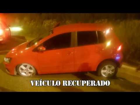 Perseguição Fox Vermelho Barreiro Belo Horizonte