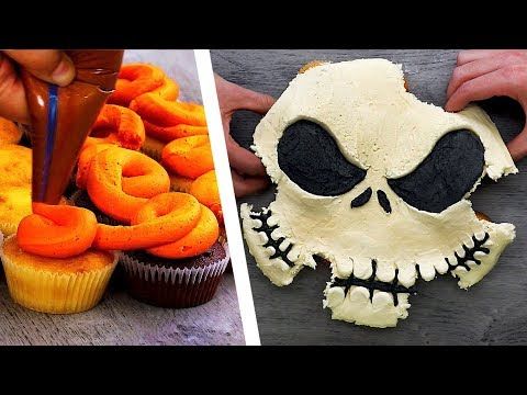 Halloween Pull Apart Cupcake Ideas For Everyone | Craft Factory