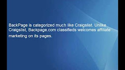 Backpage Classifieds All Cities Worldwide Backpage Encounter