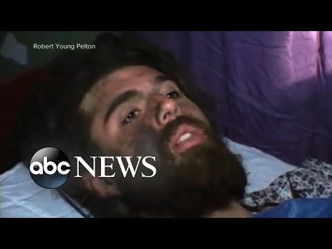 Man dubbed 'American Taliban' set to walk free | ABC News