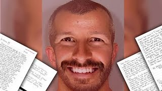 The CREEPY UNTOLD Fanmail for Chris Watts (Part .2)