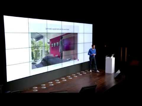 Digital Trends & 5 Creative Breakthroughs - Tim Ringel - Day 1