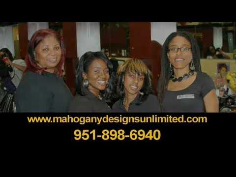 Mahogany Designs Unlimited Hair Salon - Corona, CA