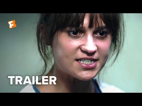 Earthquake Bird Trailer #1 (2019)   Movieclips Trailers