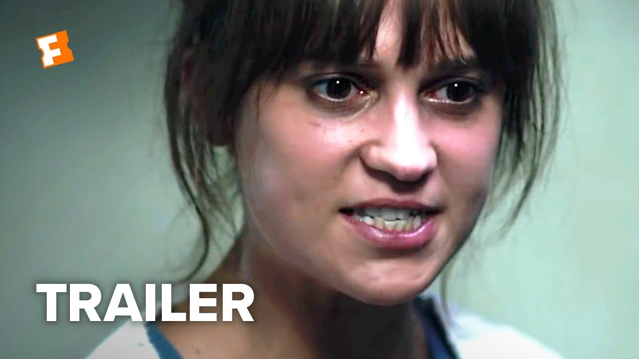 Earthquake Bird Trailer #1 (2019) | Movieclips Trailers