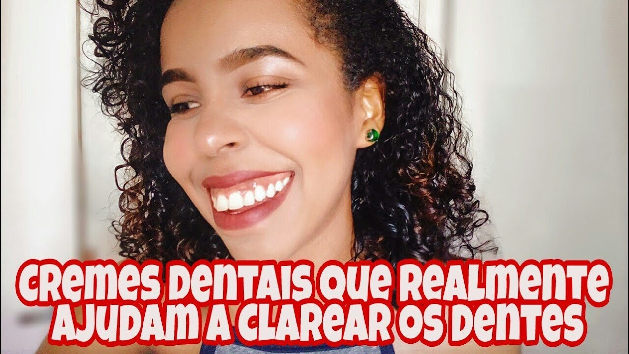 Resenha Creme Dental Colgate Luminous White Advanced Thayna Silva