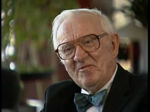 Justice Stevens' First TV Interview