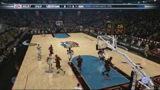 NBA Live 06 Xbox 360 Interview - Video Interview