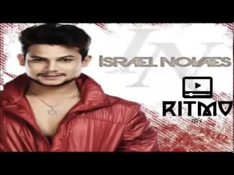 ISRAEL NOVAES-(NOVO CD)-SETEMBRO-2016