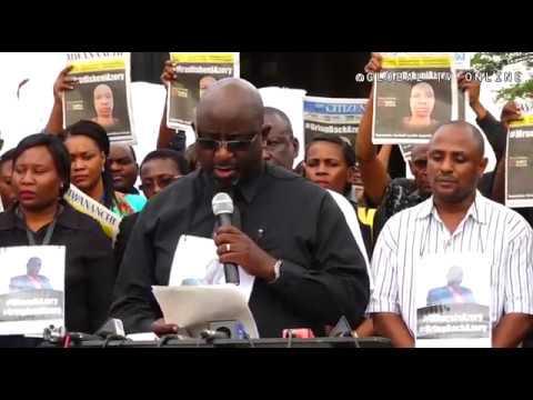 MWANANCHI Wamlilia Mwandishi Wao Aliyepotea KIBITI!