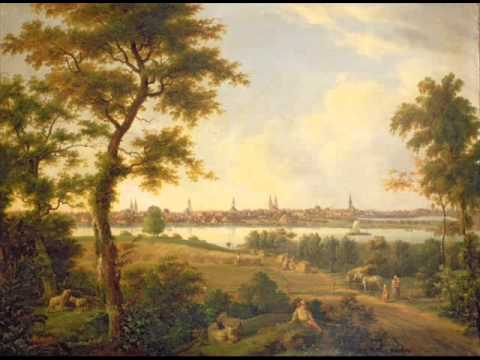 Buxtehude Trio Sonata Op.2 No.5 in A major BuxWV 263
