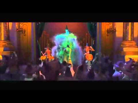 Shrek Forever After : Rumpel