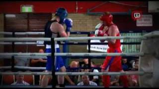 Zac Dunn Vs Luke Bunder