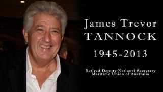 Vale Jim Tannock
