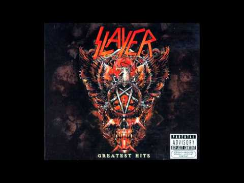 Slayer - Seasons In The Abyss (Remastered)