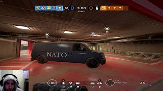 How Easy Is It To Cheat On Rainbow Six Siege?