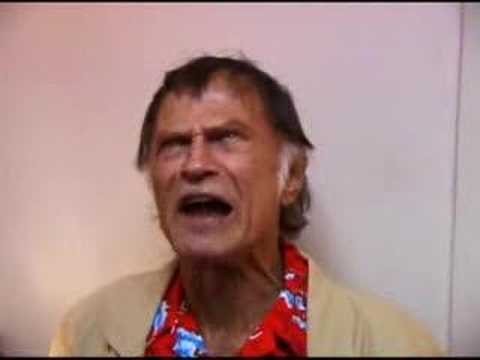 larry storch interview