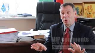 Сергей Марков о нападении на штаб-квартиру парти� Сеня Кайнов Seny Kaynov #SENYKAY