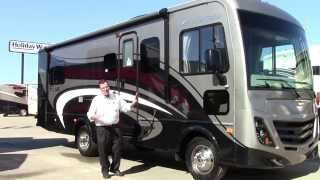 New 2016 Fleetwood Flair 26E Class A Gas Motorhome RV - Holiday World of Houston, Texas