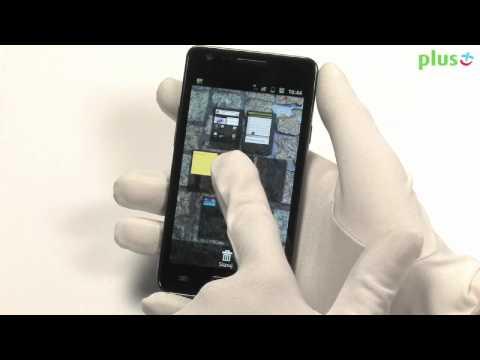 SAMSUNG GALAXY S II - test recenzja Samsunga S II
