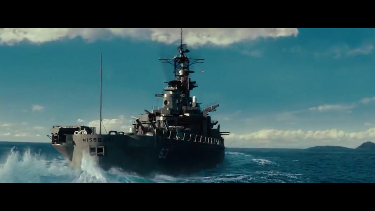 battleship 2012 final fight 720p youtube
