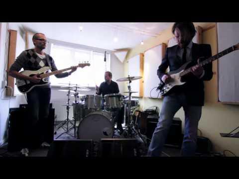 History Confusion - Trio Bravo - Jazz rock fusion trio reherseal