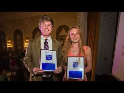2017 Times-Dispatch/Sports Backers Scholar-Athlete Awards