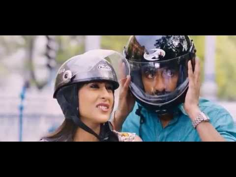 Power Unlimited 2014 Hindi - Dil Bechara Full Romantic Song - Raviteja, Regina HD