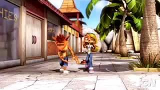 Crash Bandicoot: The Wumpa Market