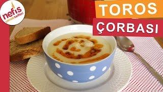 Repeat youtube video Toros Çorbası Tarifi - Çorba Tarifleri - Nefis Yemek Tarifleri