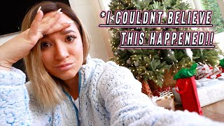 the vlogmas tea i never told you! vlogmas day 24