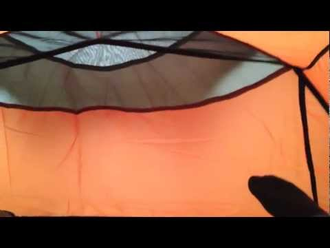best waterproof  3 man tent test review