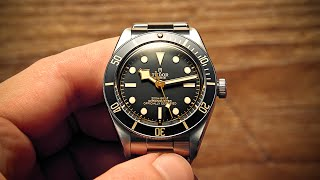 5 Reasons Why The Tudor Black Bay 58 Might Be The Perfect Watch | Watchfinder & Co.