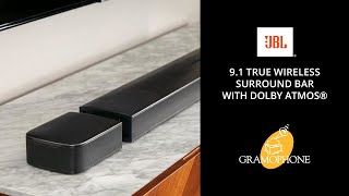 JBL Bar 9.1 Soundbar with Dolby ATMOS Review