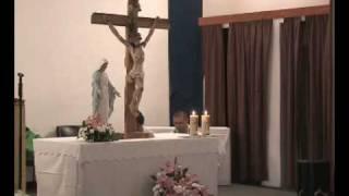 Adorazione della Croce e Preghiera di Guarigione Spirituale par.2